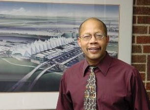 Warren Hogue III, Architect